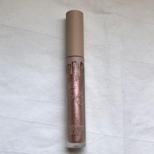Kylie Cosmetics Kylie Jenner super glitter gloss